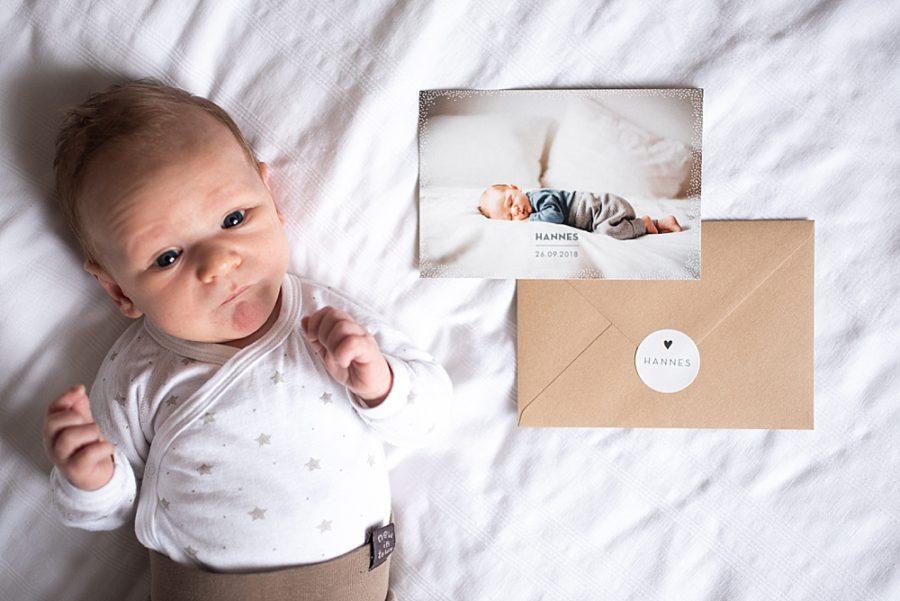 Geburtskarten Rosemood